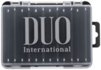 Коробка DUO Reversible Box D86 Pearl Black/Clear