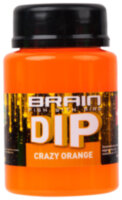 Дип для бойлов Brain F1 Crazy orange (апельсин) 100ml