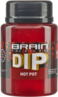 Дип для бойлов Brain F1 Hot Pot (специи) 100ml