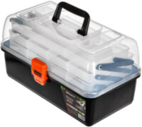 Ящик Select Tackle Box SLHS-305 36.8х21.4х20cm