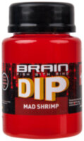 Дип для бойлов Brain F1 Mad Shrimp (креветка) 100ml