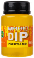 Дип для бойлов Brain F1 Pineapple Acid (ананас) 100ml
