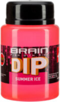 Дип для бойлов Brain F1 Sumer Ice (свежая малина) 100ml