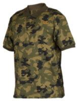 Футболка Prologic Bank Bound Polo L ц:camo