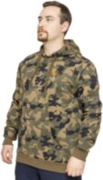 Реглан Prologic Bank Bound Hoodie XL ц:camo